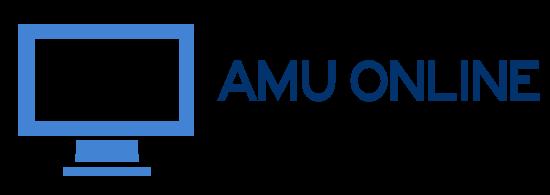 AMU ONLINE